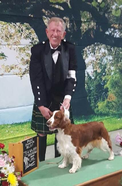 Molly and Kevin April 2017