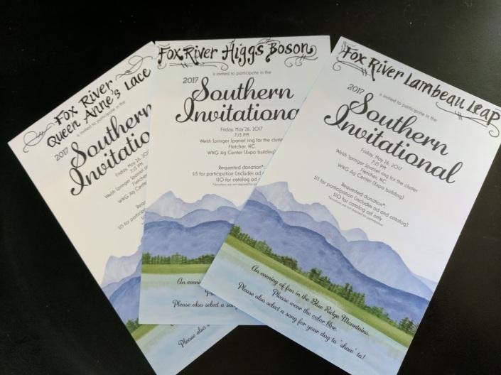 Southern Invitational